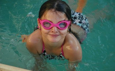 Safety Guidelines for Kids & Pools